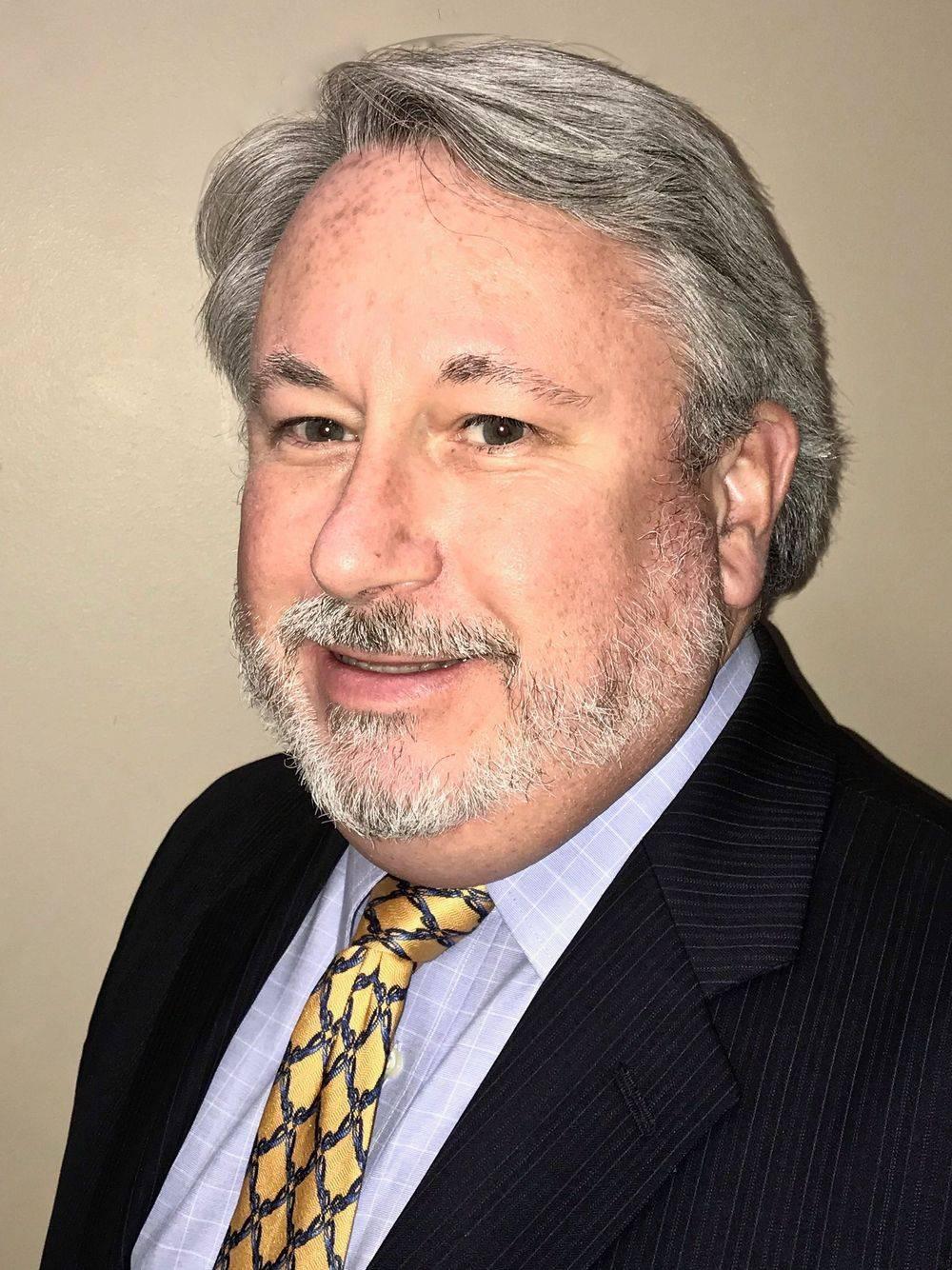 Collaborative Law, Michael Taubman