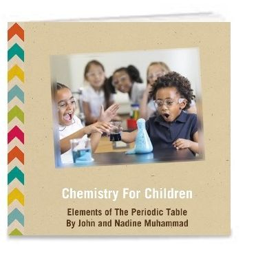 Science Children Periodic Table Introduction