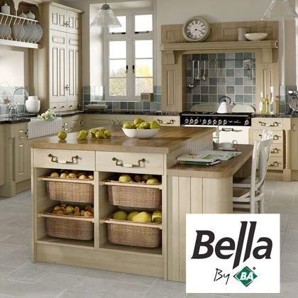 Ba Bella