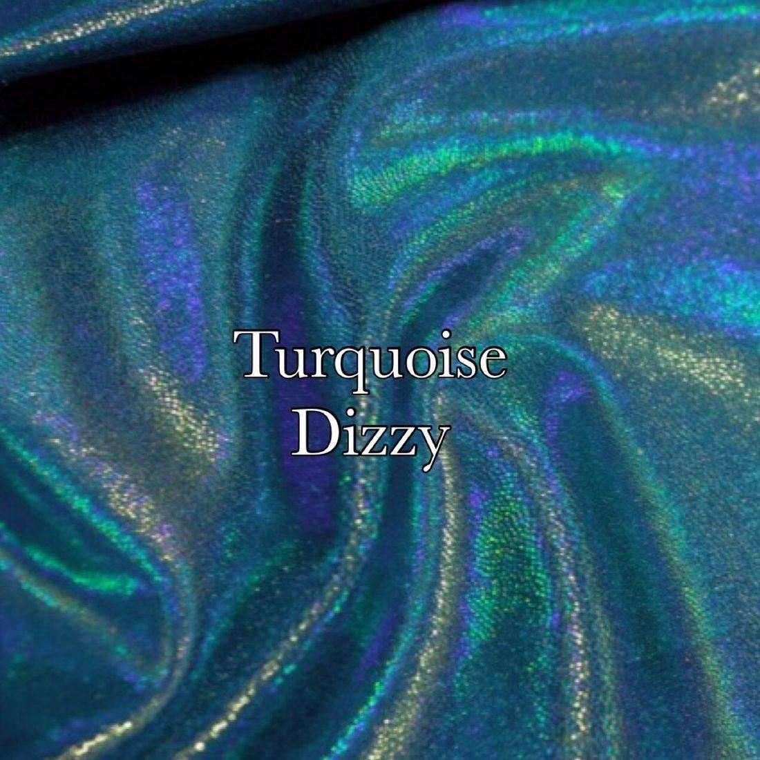 Turquoise dizzy