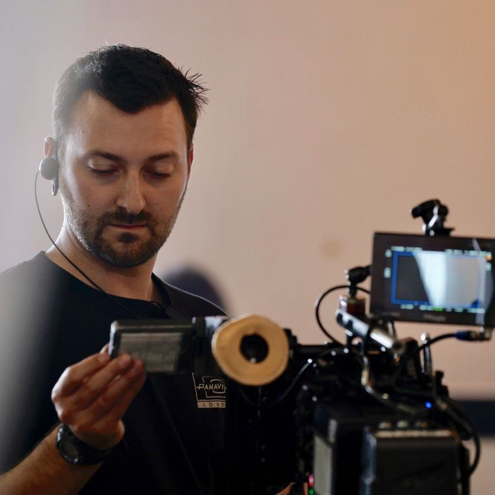2nd Assistant Camera Clapper Loader