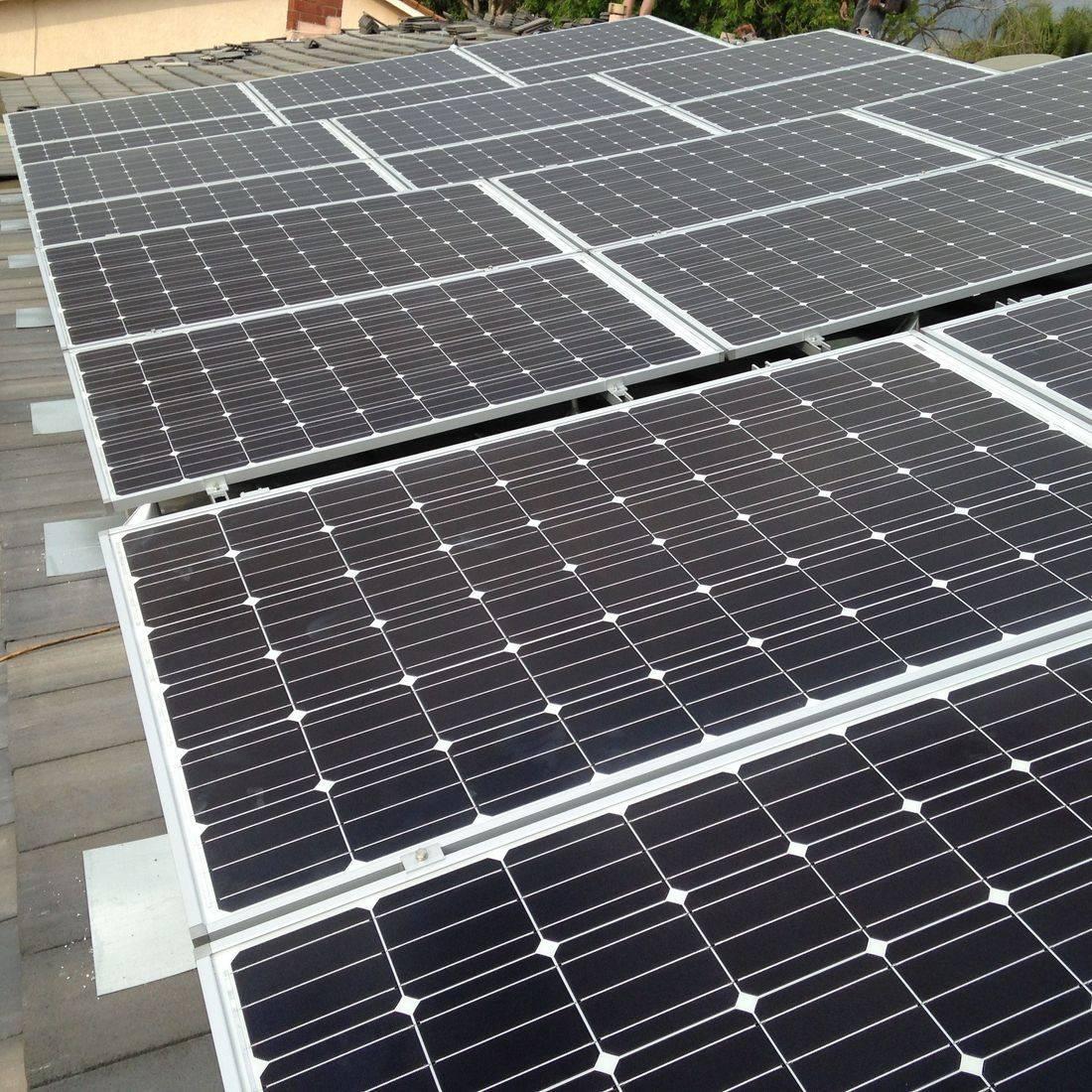 best solar companies 2016 redondo beach