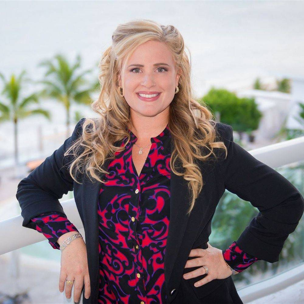 Eva Brown, Marriage and Family therapist, offers therapeutic services to individuals and couples all over south Florida.