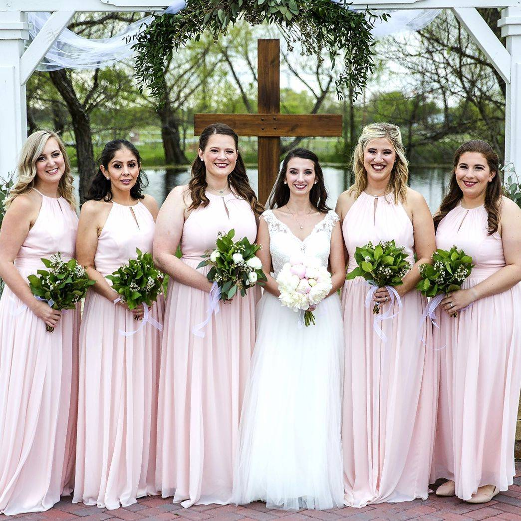 Felice Grob, Bridal Makeup Artist, bridesmaids, hair, makeup, Rockwall, texas, Heath,tx