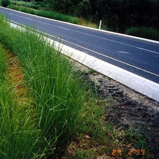 Sub-suface erosion mitigation