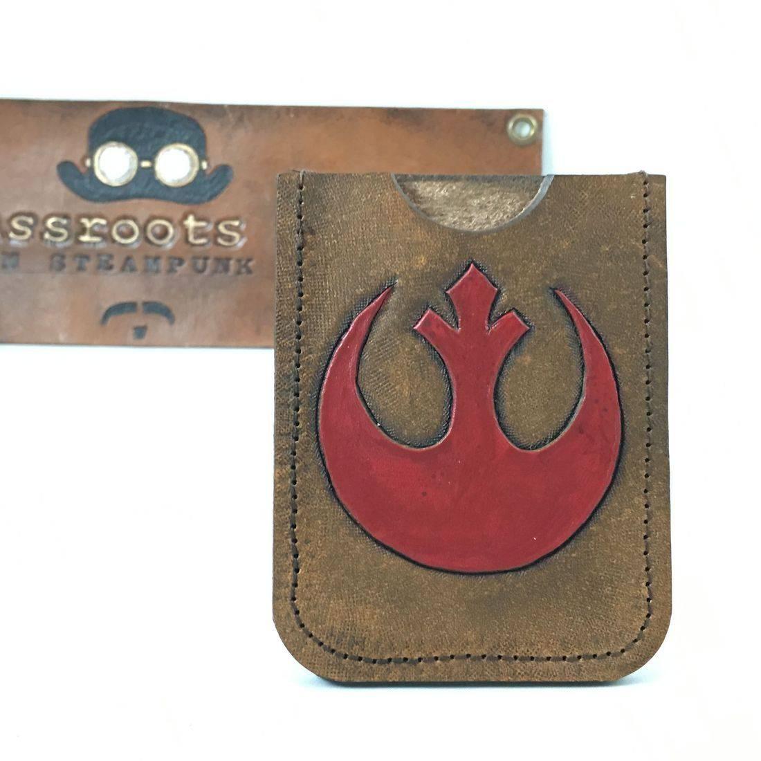 Single slot wallet Star Wars Rebels