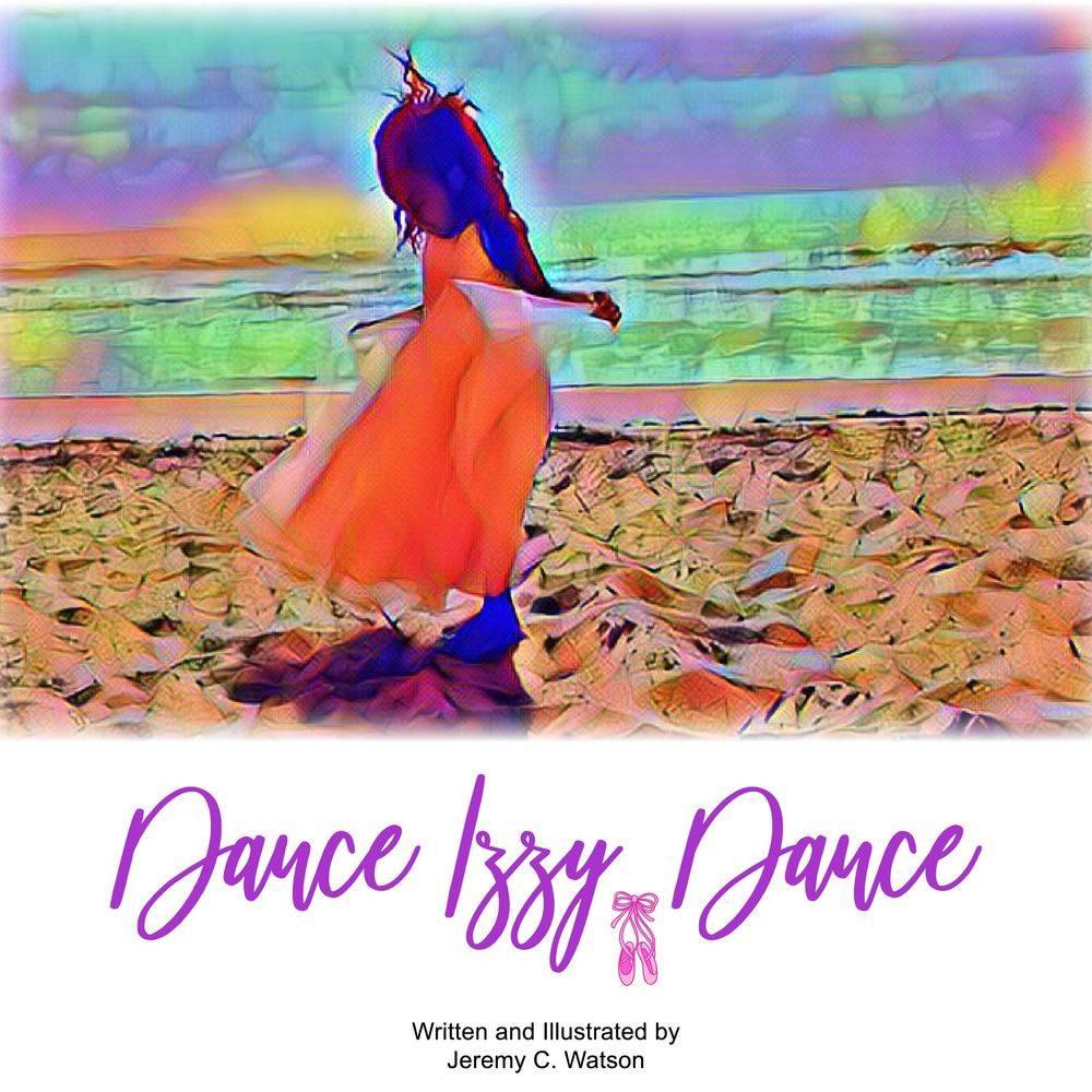 Dance Izzy Dance