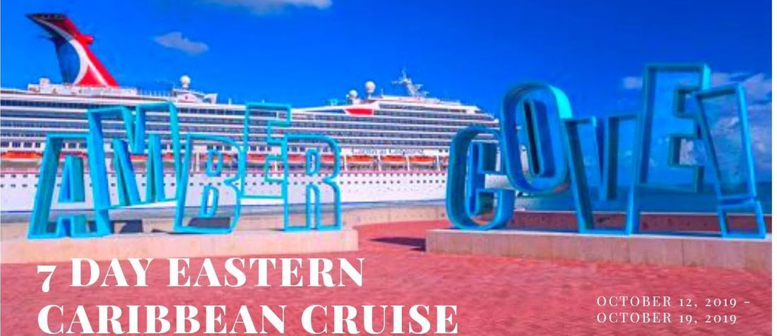 October  Carnival Cruise payment plan  Miami Carnival Departure