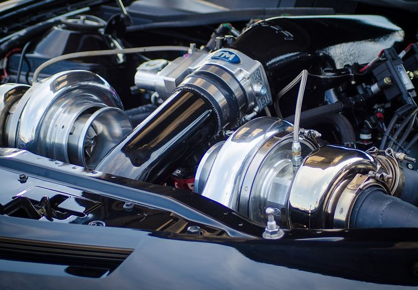 PERFORMANCE | TURBO | SUPERCHARGED | ITB'S | N.O.S. |