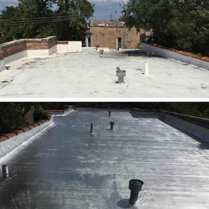 Master Seal Roofing