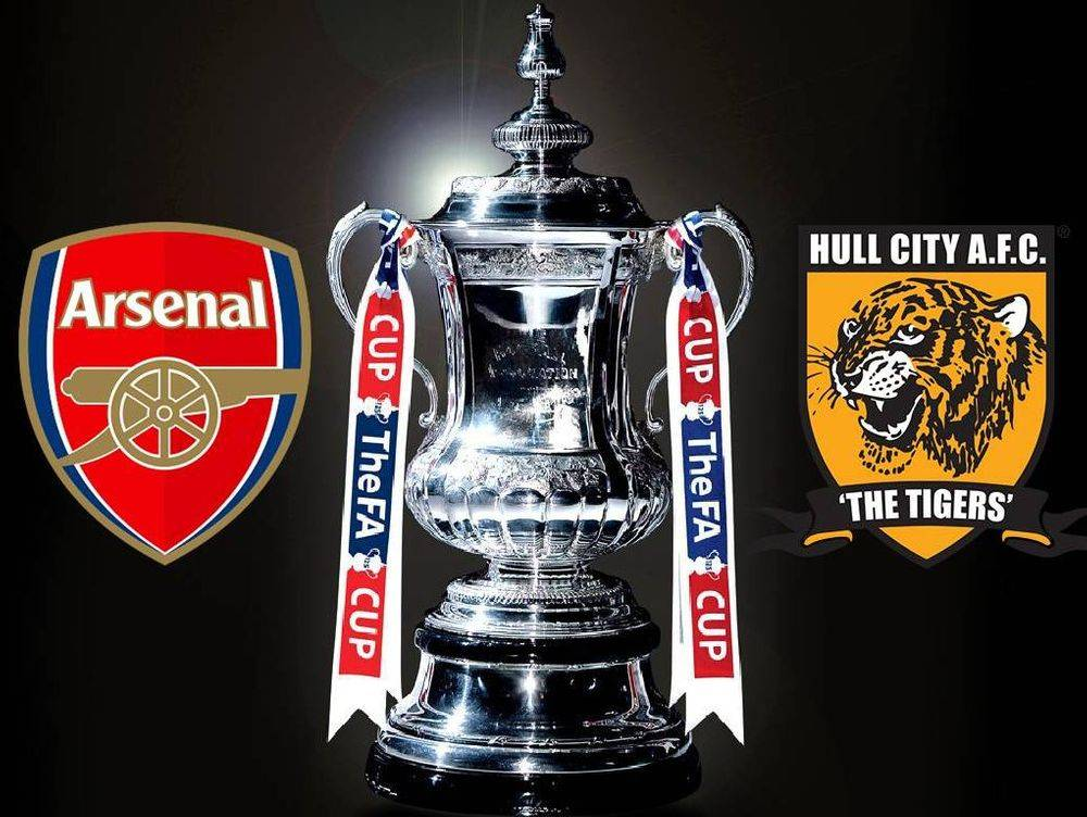 FA Cup Final 2014