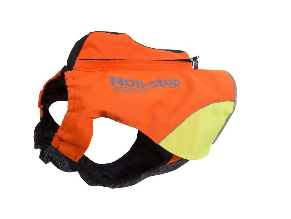 Non-Stop Protector Vest GPS