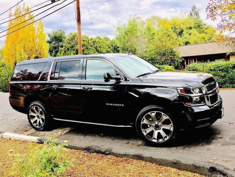 Napa Valley Sonoma Wine Tasting Driver - Wine Tour Chauffeur driver Napa CA