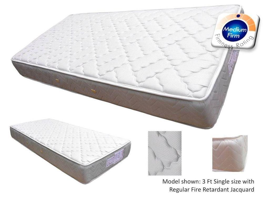 Buy Hugs 3 ft single size Super Spring mattress
