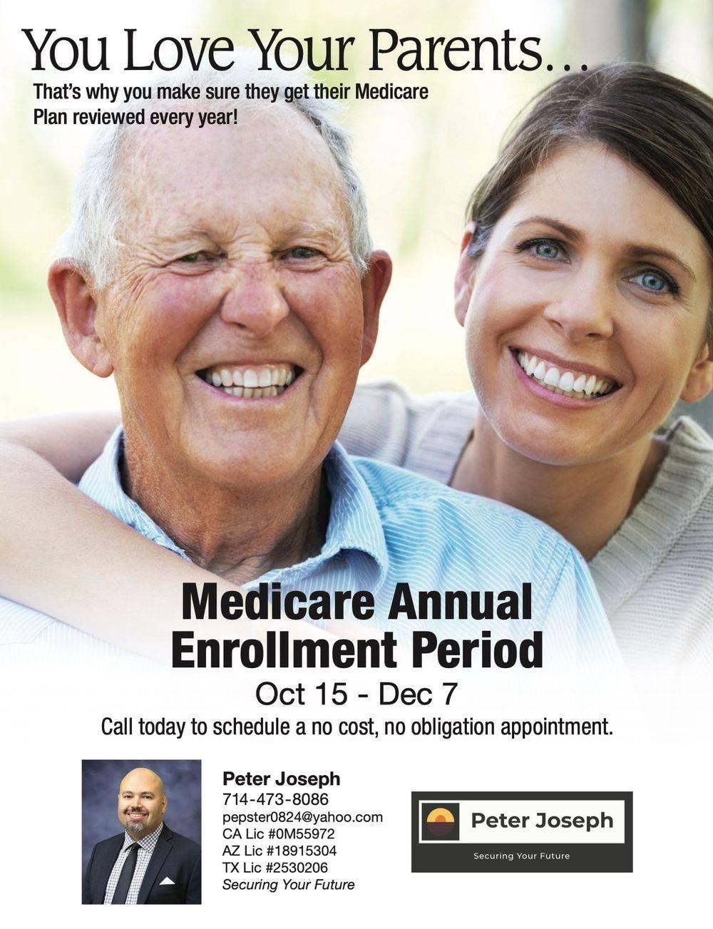 AEP Medicare