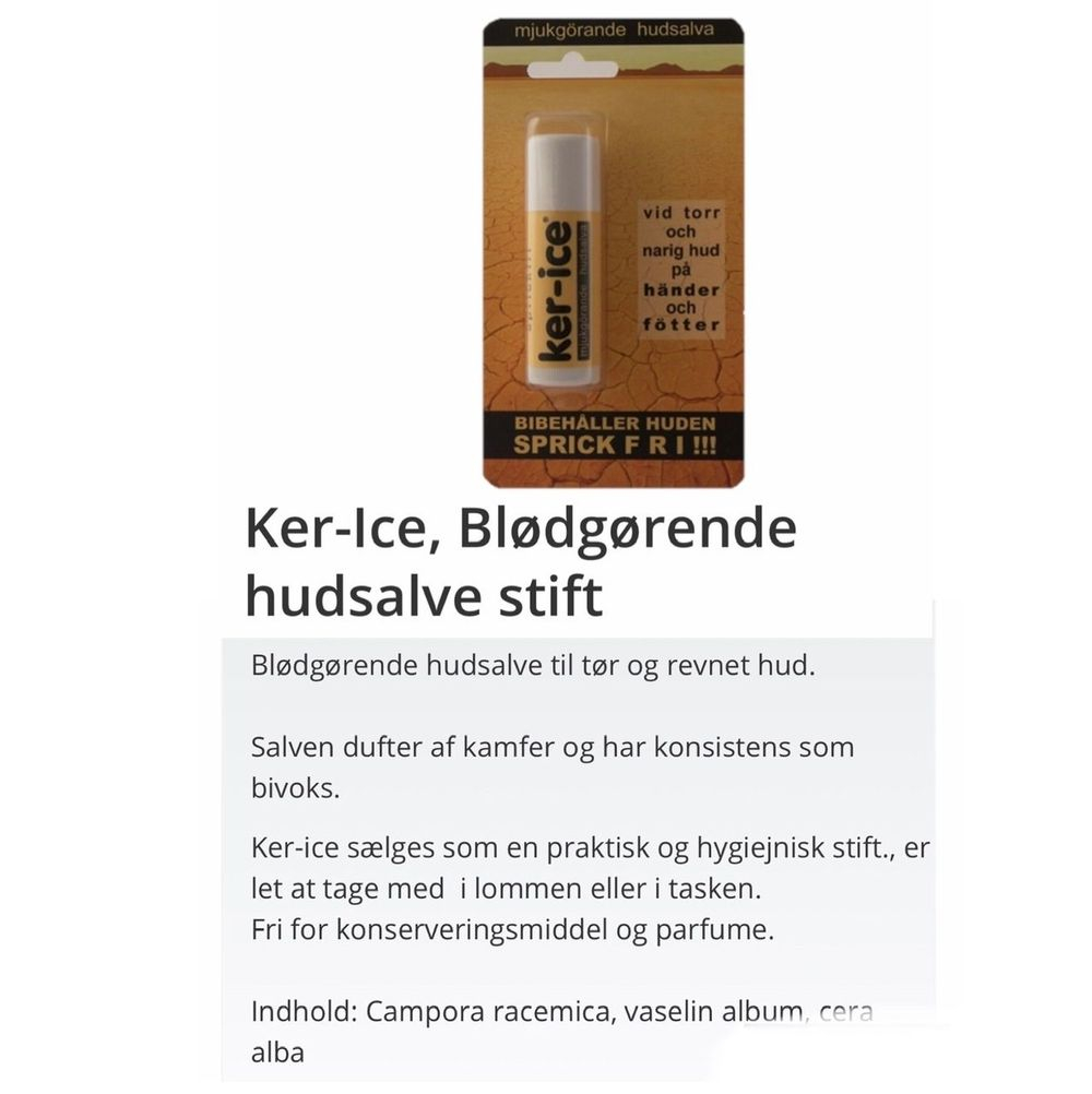 Ker-ice