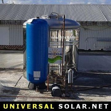 Tanque de Agua 450 galones