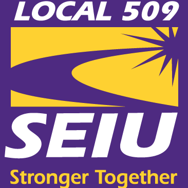 SEIU Local 509 endorses Mayor Burke's re-election campaign