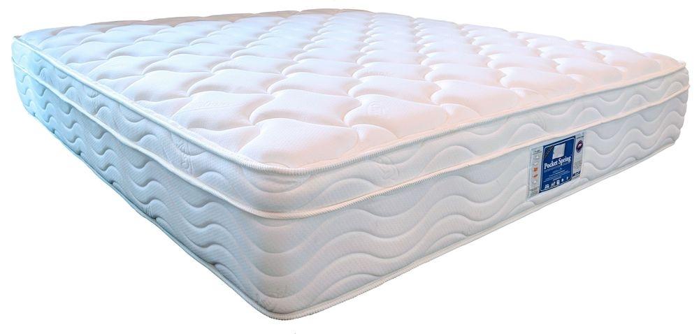 Soft Pocket Spring Hi-So mattress