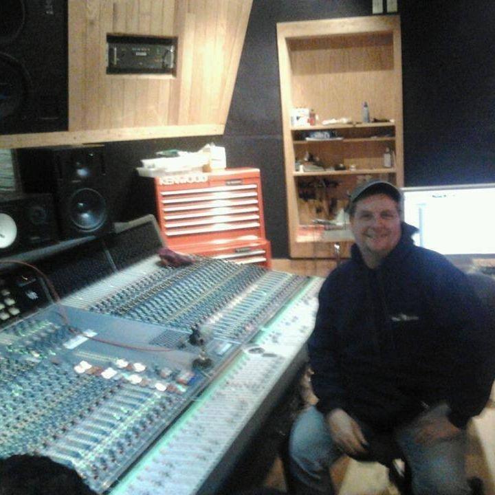 DJ Jamez Vancouver