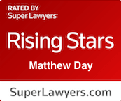 Best Tulsa Lawyer, Attorney, Matthew Day