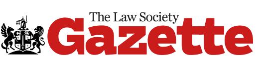 Law, gazette,