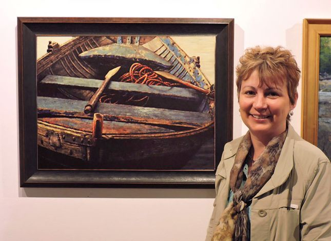 Helen Kleczynski, Artist