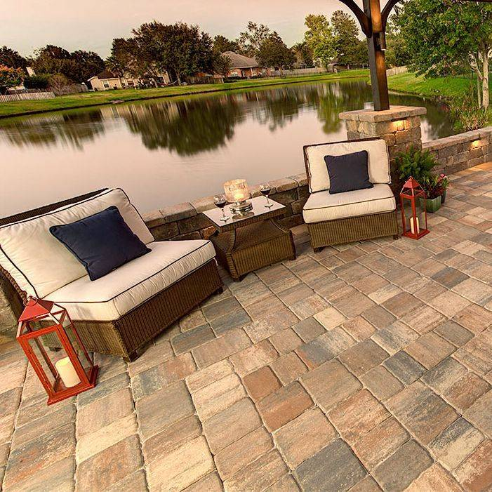 paver patio, paver lanai, interlocking pavers, brick pavers, paver company