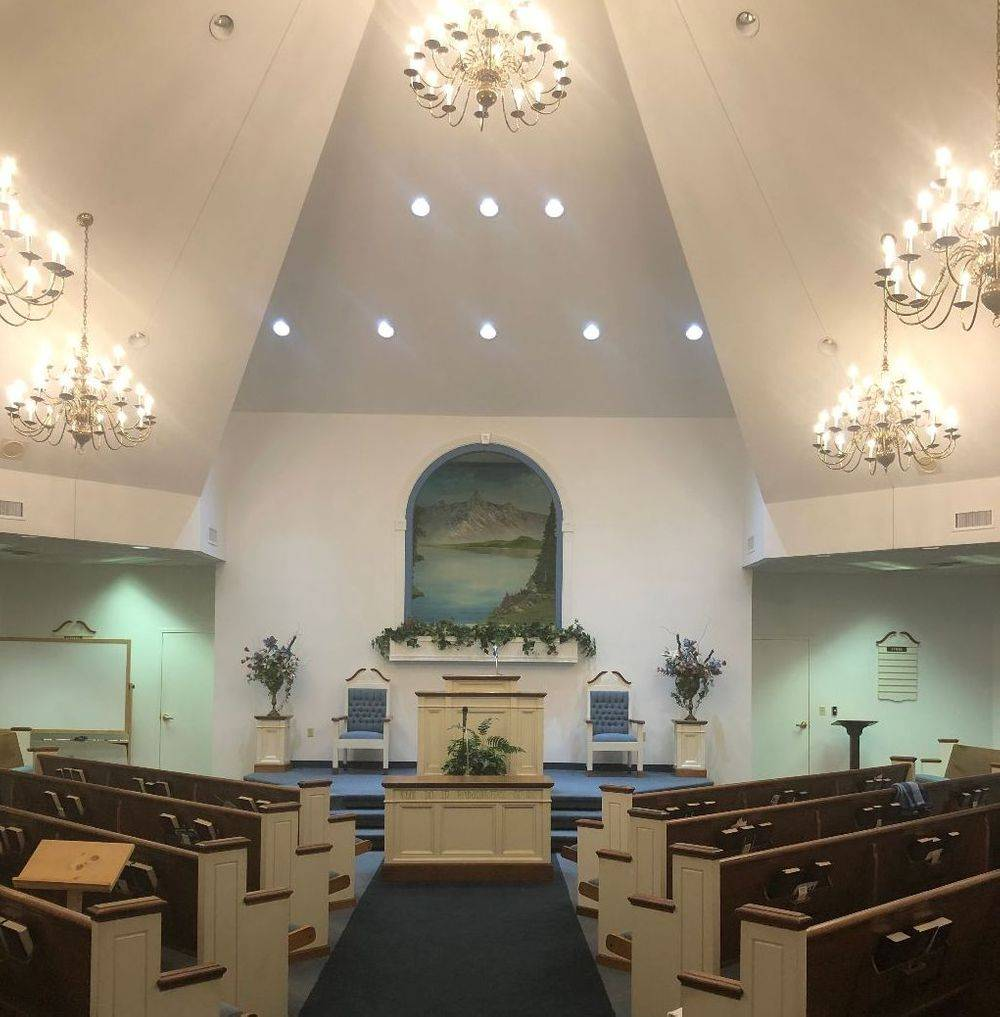 Parkway Church of Christ, Franklin, Tennessee