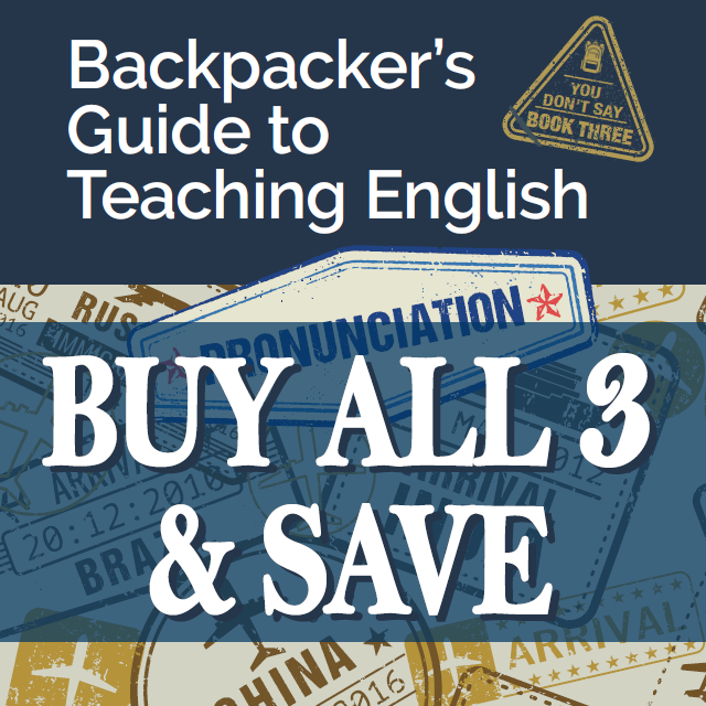 English as a second language, esl