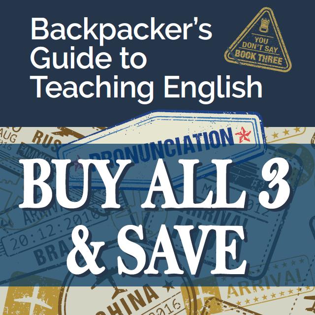 English as a second language, esl