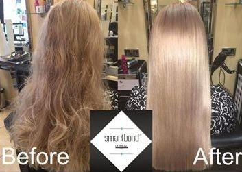 hair salon finsbury park