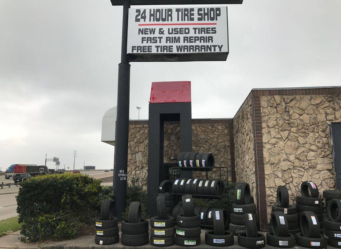 24 hour sign