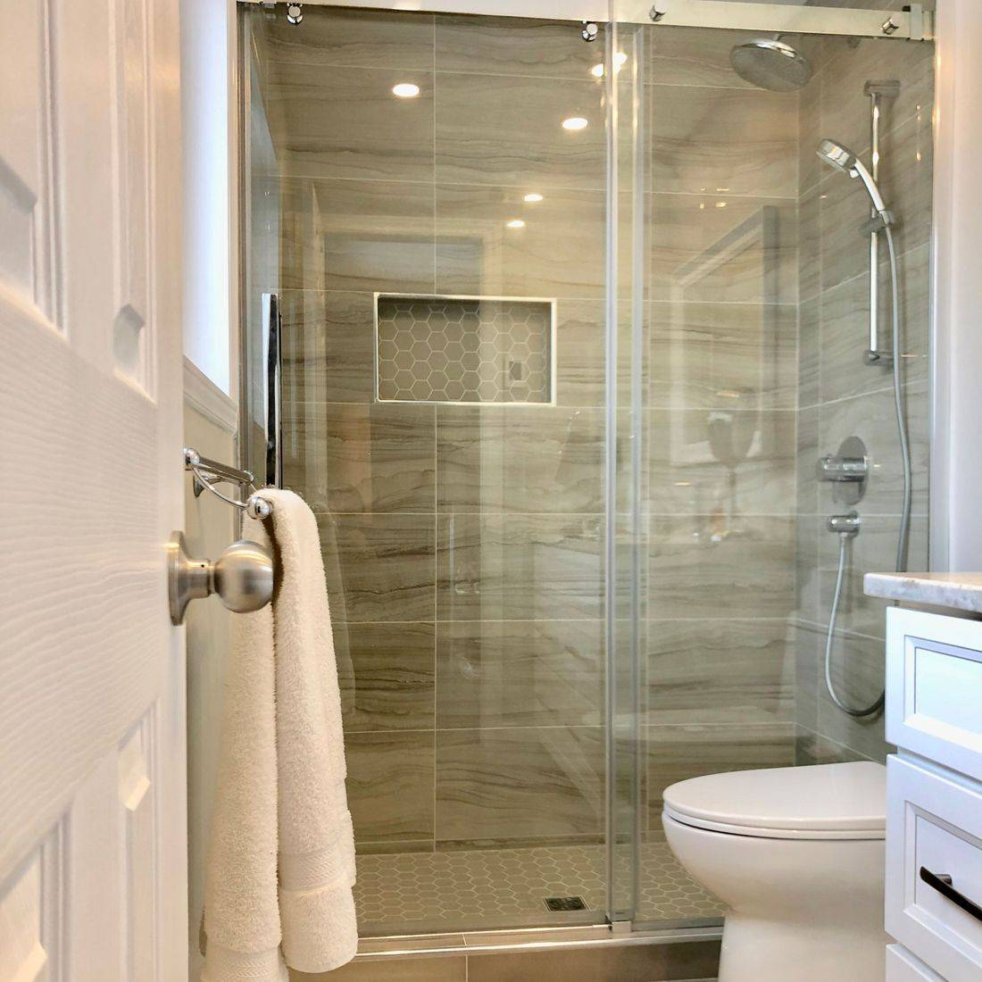 montreal contractors, bathroom renovations, bathroom design, turnkey projects