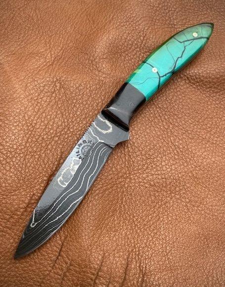 handmade knives from custom knifemaker houston texas