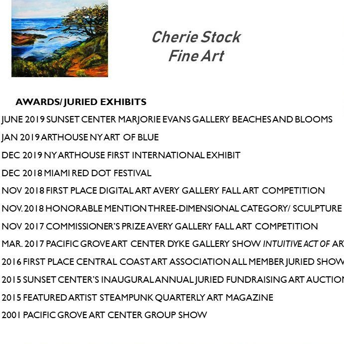 Awards Juried Exhibits