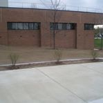 Michigan State police, Driving range, Ann Arbor, Lawn Restoration, Grounds keeping, Landscape, Hydroseeding, Sod