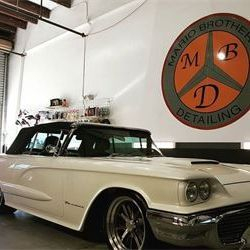 Mario Brother'sAuto Body Mario Brothers Detailing And we do Auto repair also