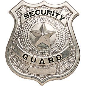 Maine security guard services