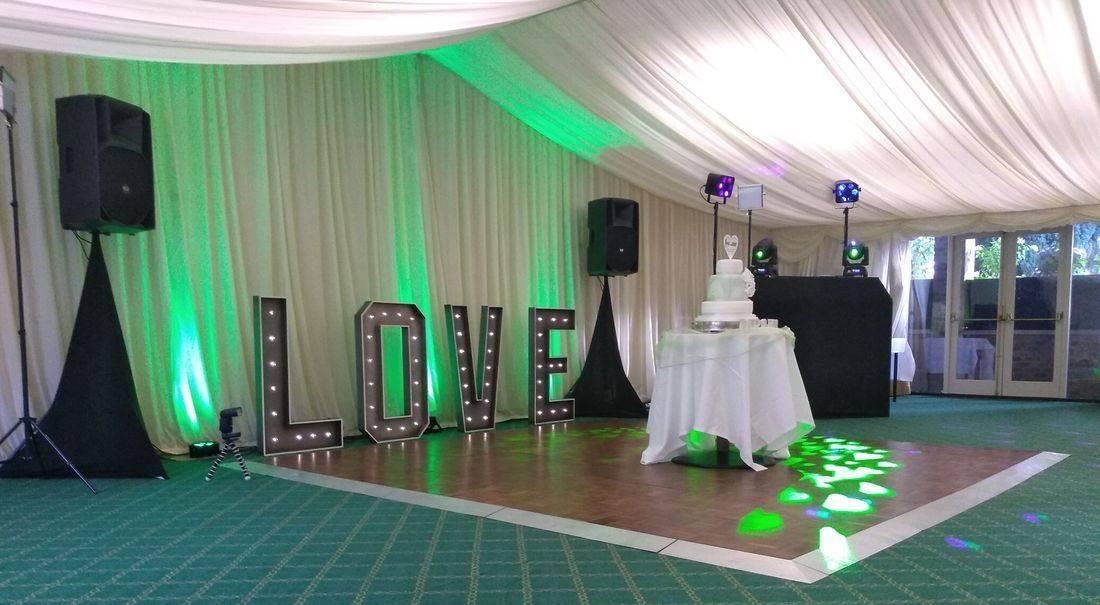Wedding Disco Northampton