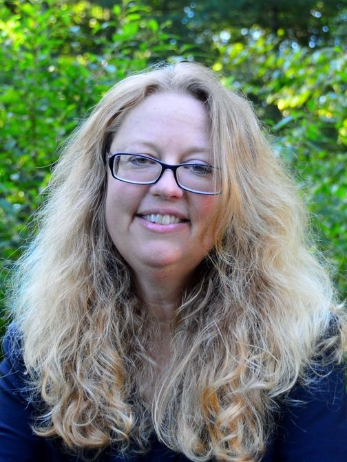 Dr. Sharon J. Koch, LCSW