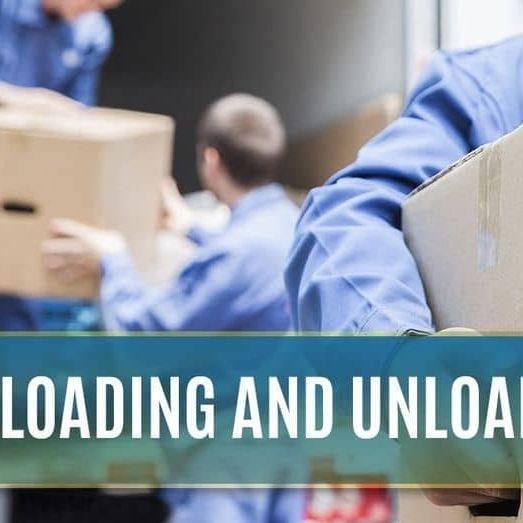 moving labor help