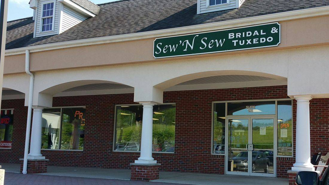 bridal shop Northern NJ