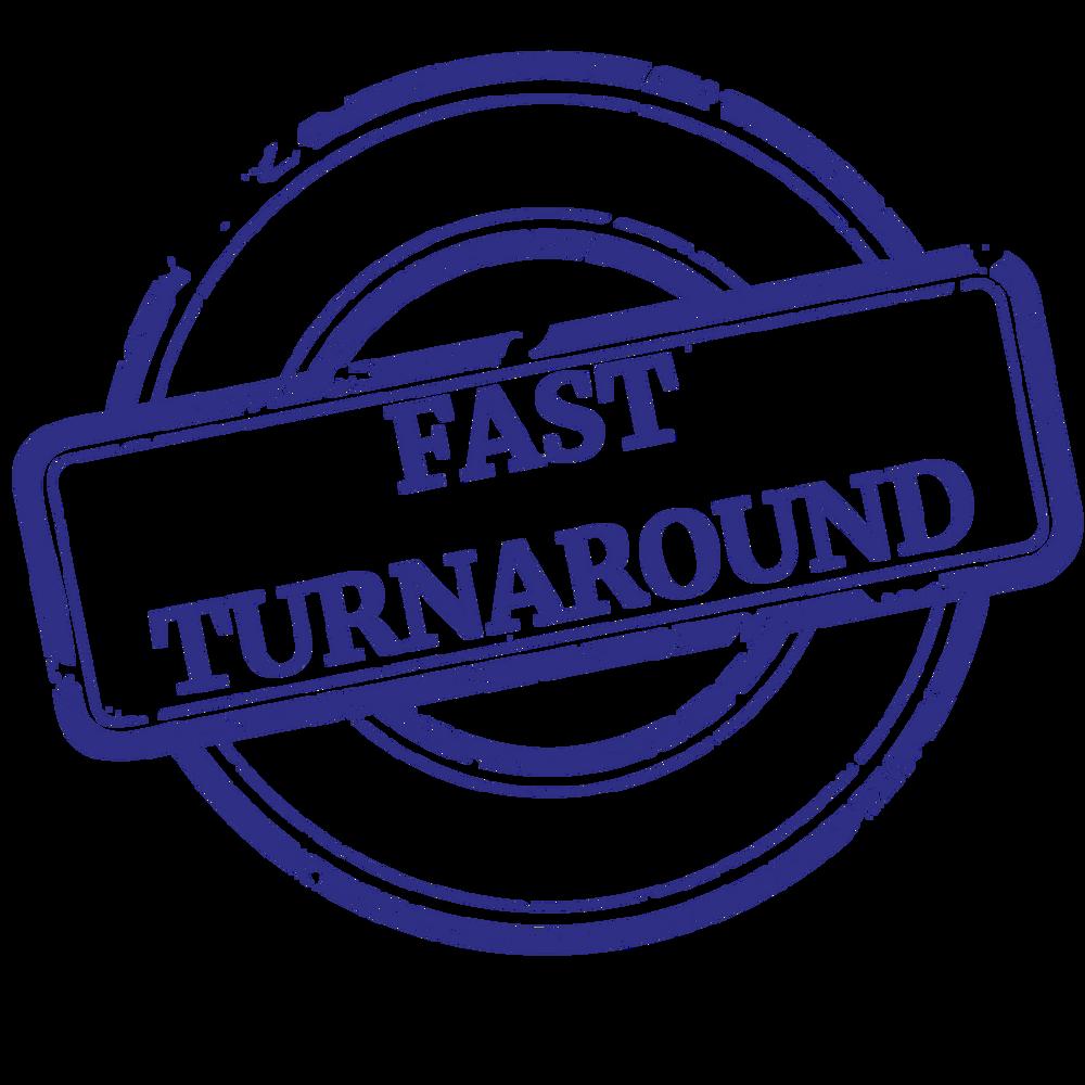 Fast Turnaround transport consultant Liverpool