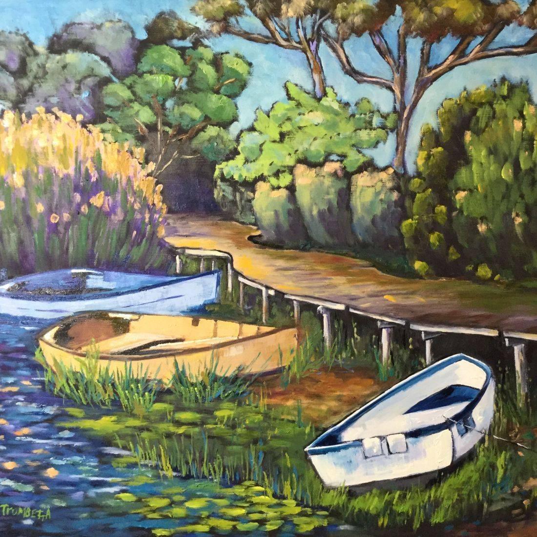 Anne Trombetta Art