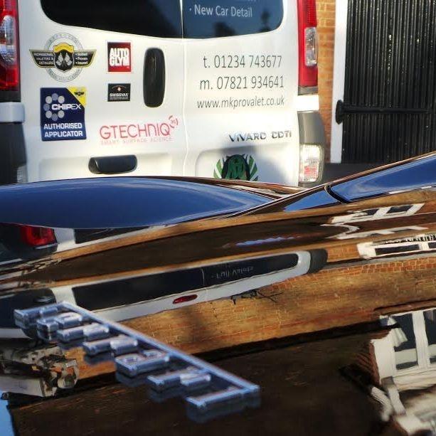 MKProValet Car Valet Bedford Northampton Milton Keynes Leicester