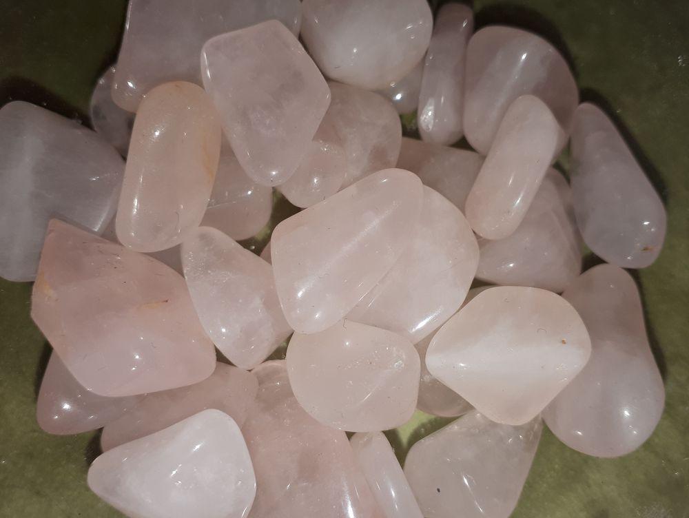 Tumbled Quartz Stone Wholesale