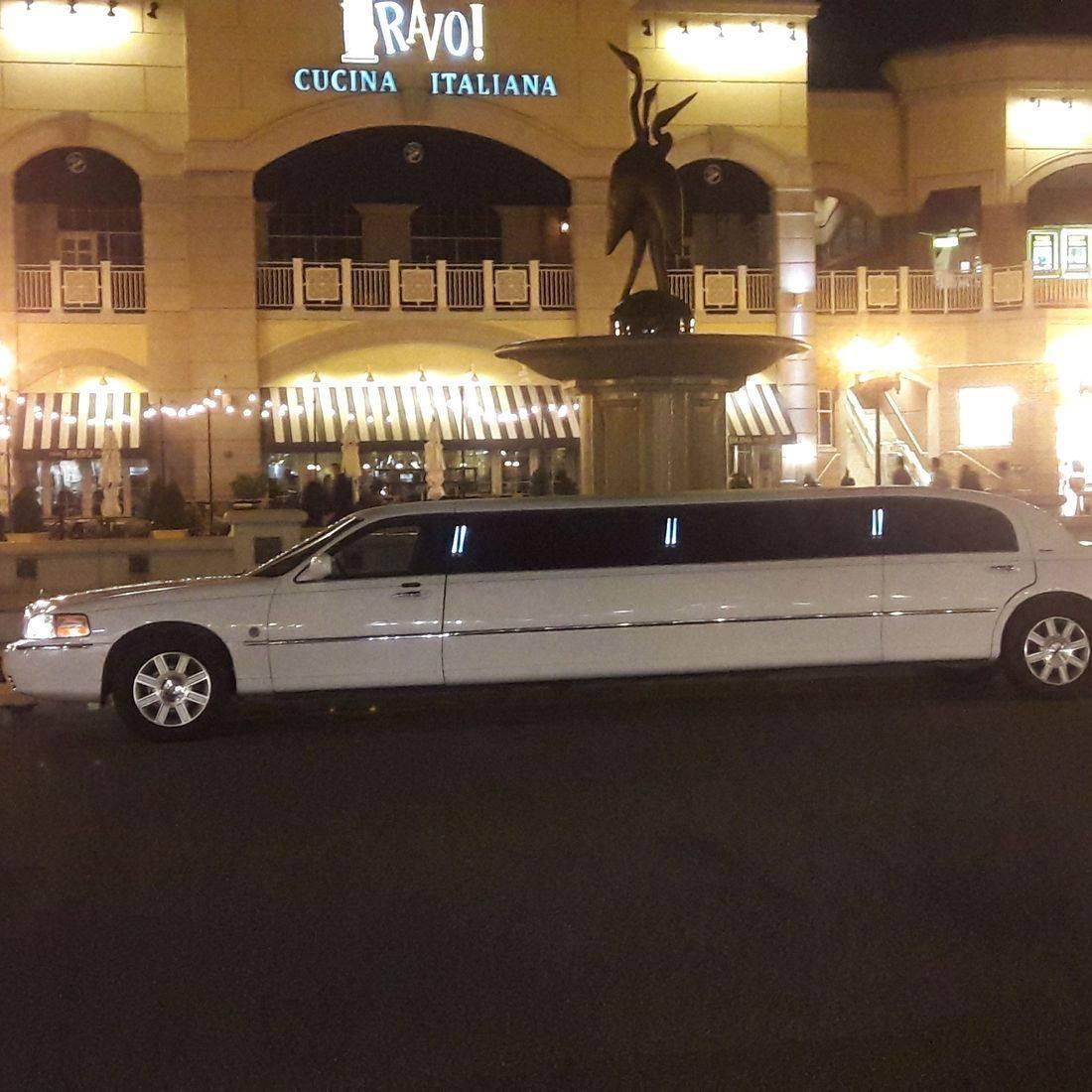 Pleasure cruise event