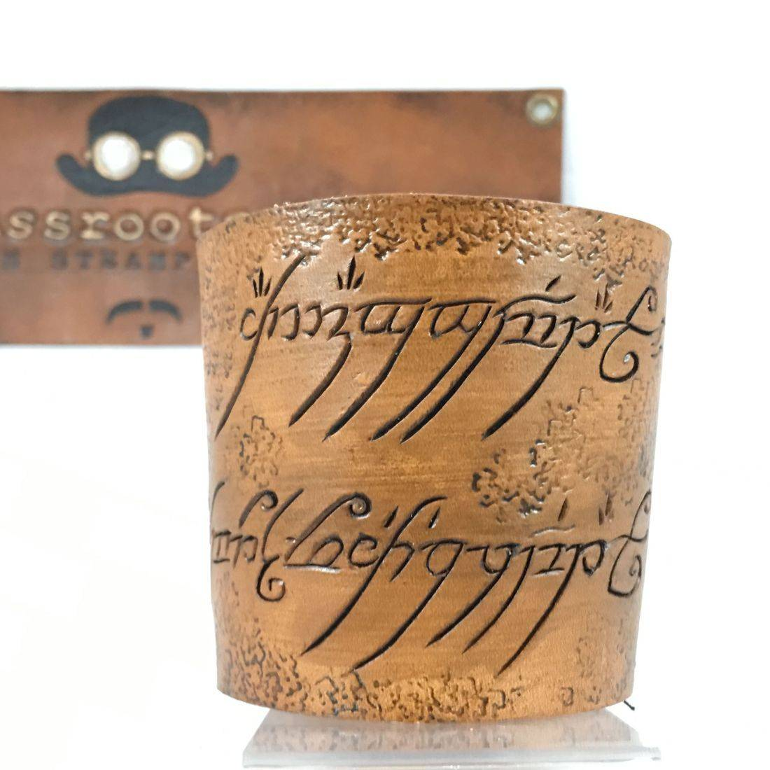 Coffee Cup Sleeve - Lord of the Rings