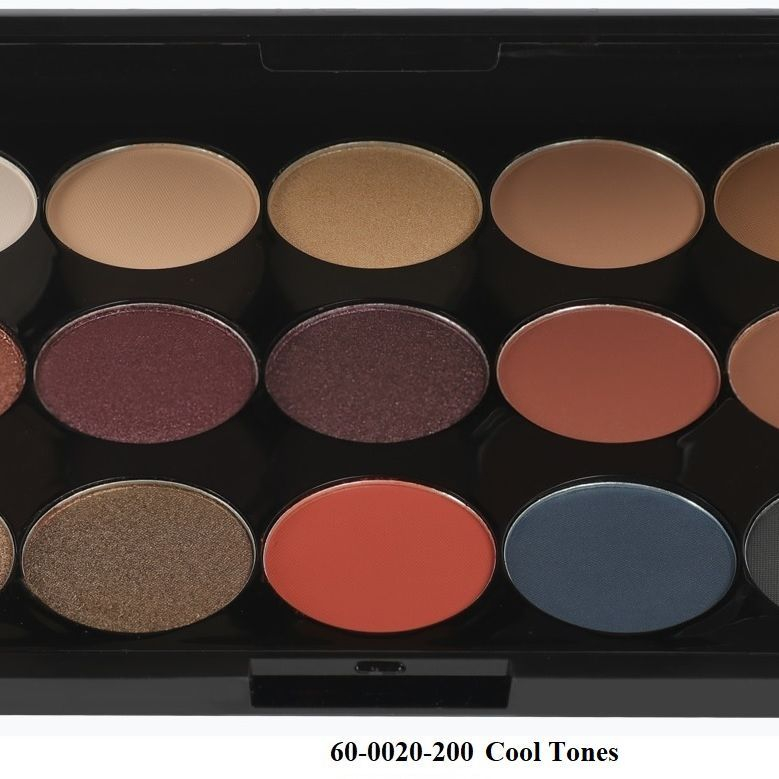 VIC Cosmetics Signature Eyeshadow Palette